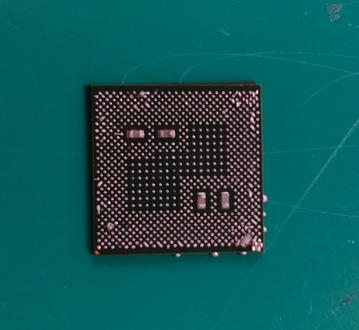手机双层CPU维修,POP植锡,POP返修